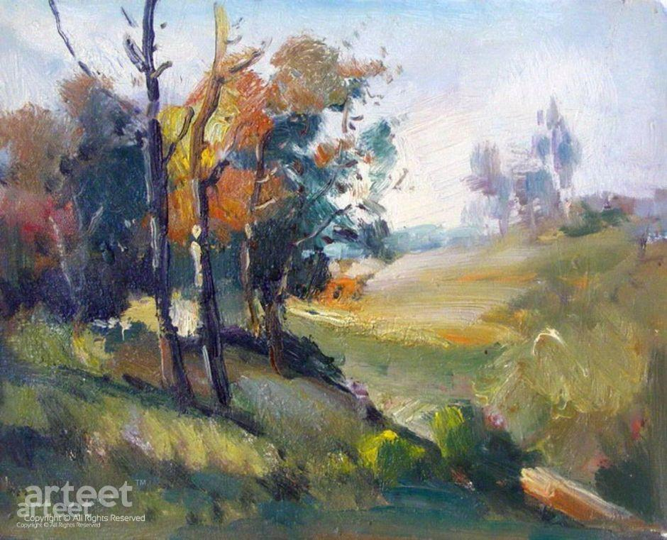 Original Impressionist Paintings For Sale Online Gallery